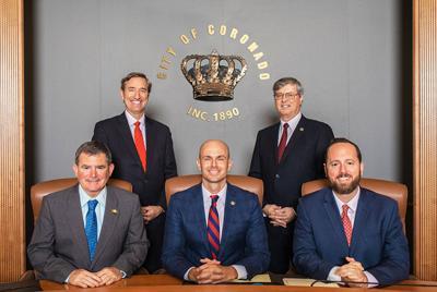 Coronado City Council ...
