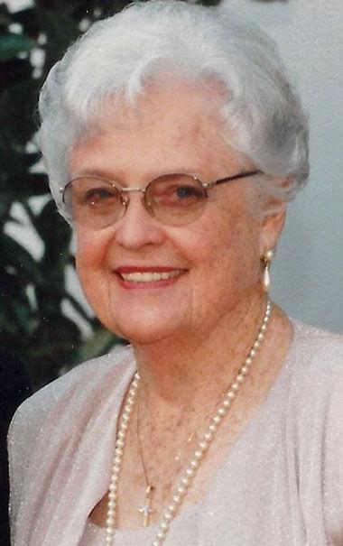 Eileen Mary Kennedy