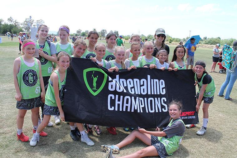 The Fifth/sixth Grade Summer Team ...