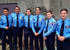 Coronado Police Explorer Post 150 ...