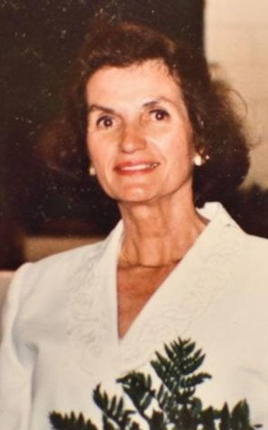 Marie Majercin-Hyde