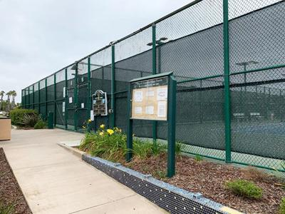 Cays Tennis Courts May Reopen Soon ...