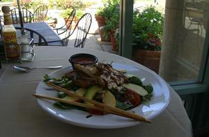 Coronado Bayside Grill