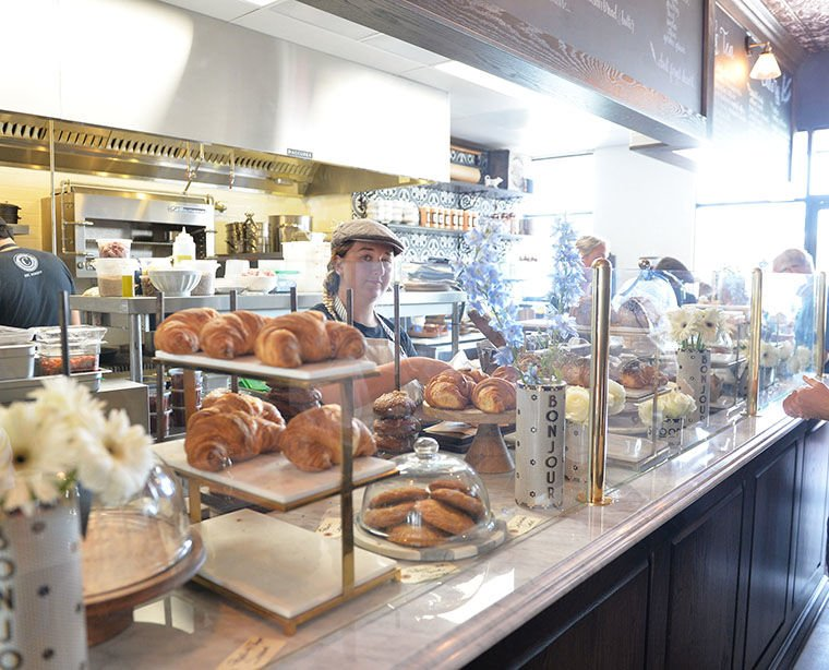 Clayton's Bakery & Bistro ...
