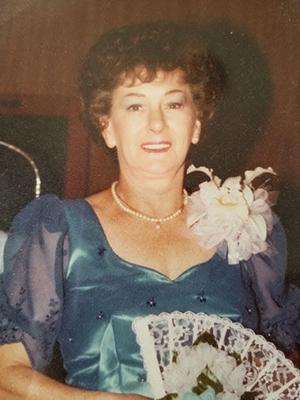 Irmgard Heidepeter