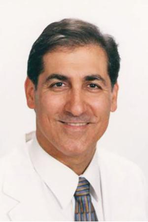 Dr. Robert L. Grazian, O.D.