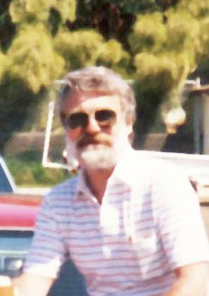 Augustine Heard ``Steen'' Gray Jr.