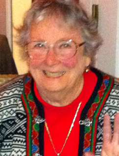 Nancy MacDonald Rodger Welch