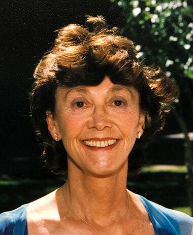 Betty Jane Galbo