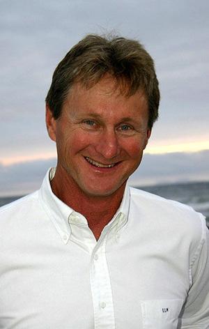Lorton Mitchell