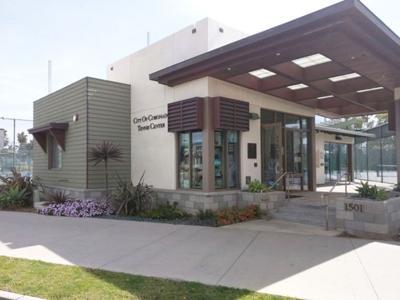 Coronado Tennis Center ...