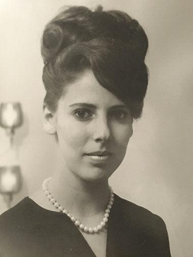 Joan Brown Goldberg