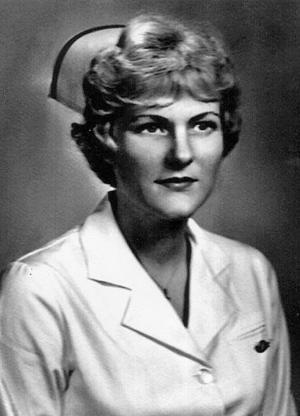 Martha Mann Moore