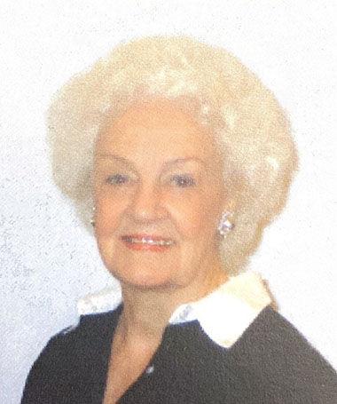 Patricia Stevens Estess
