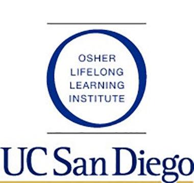 Osher Lifelong Learning Institute ...