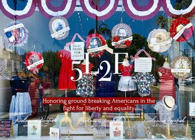 Local Storefronts Are In The Spirit ...