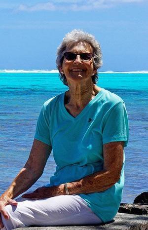 Anne Bower