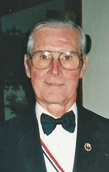 "Clifton G. ""Bud"" Foster, Jr."