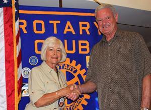 Coronado Rotary Club