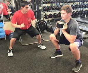 Coronado Fitness Center ...