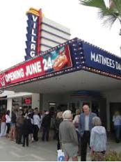 Coronado Village Theater