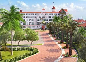 Hotel Del Coronado ...