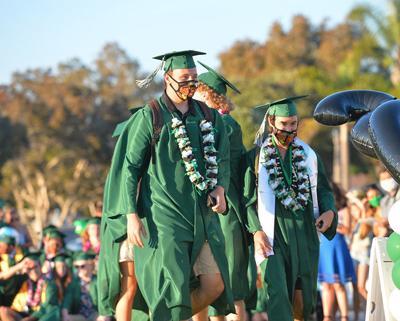 Coronado High School Class Of 2020