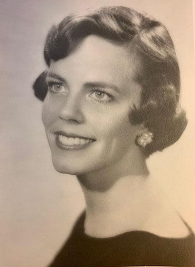 Patricia Ann Fife Horn