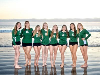 2021 CHS Volleyball Seniors ...