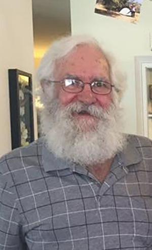Ross S. Grimaud