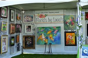 Florals By Locals ...