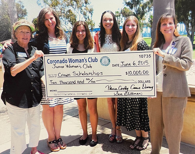 Coronado Woman's Club ...