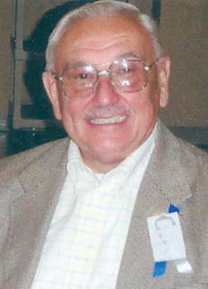 Francis Malinoski