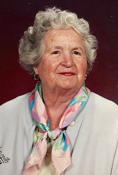 Isabella Murray Dunn