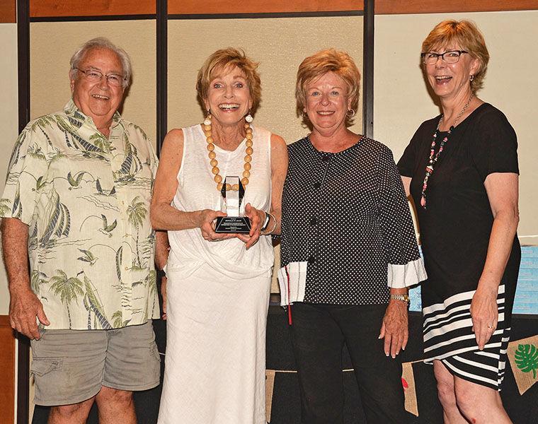 Lewis R. Hardy Award Winner ...