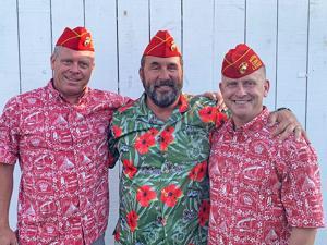 Coronado Detachment Of The Marine Corps League ...