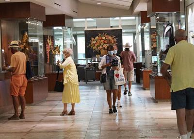 Coronado Public Library Is Open ...