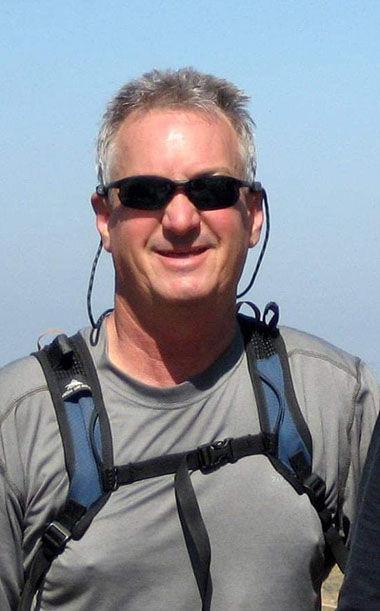 David J. MacDonald