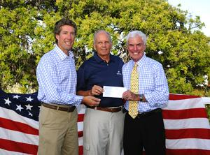 Donation To Navy SEAL Foundation
