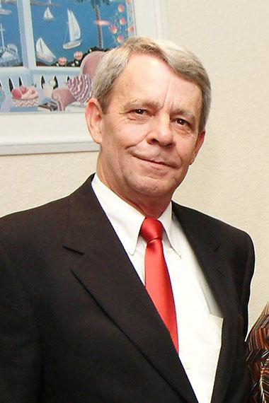 Dennis Bruce Fink