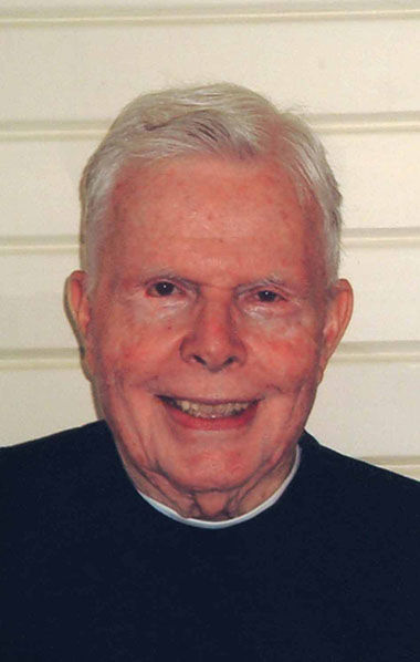 The Rev. Carl Jennings