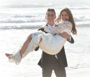 Abigail Garcia & Andrew Orozco