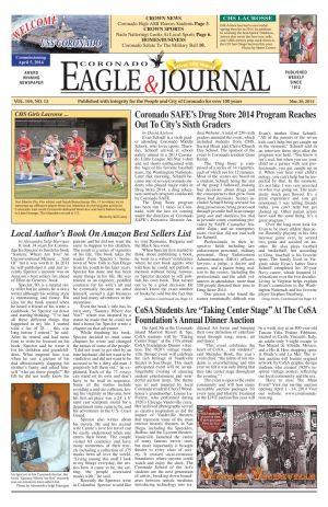 The Eagle & Journal e-Edition