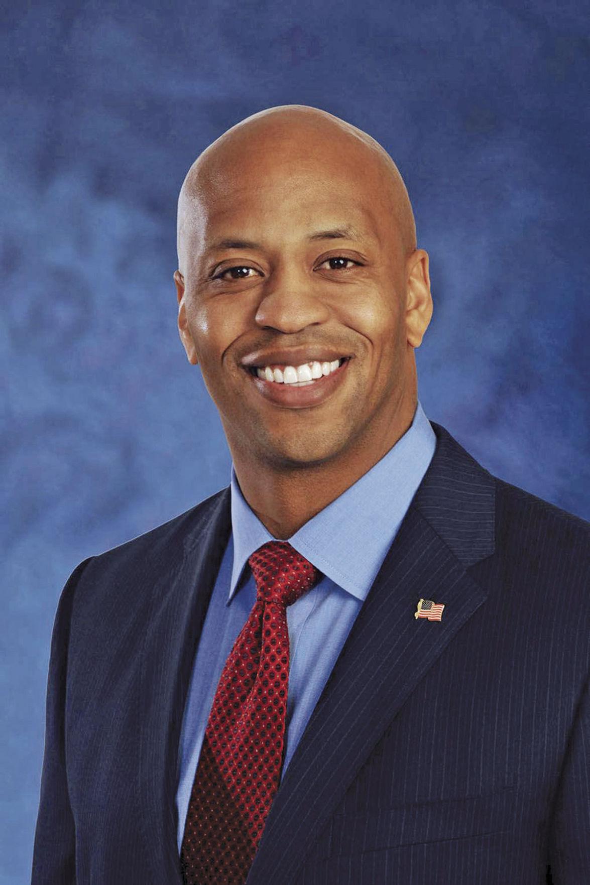 Michael Stewart, CEO of Navarro Regional