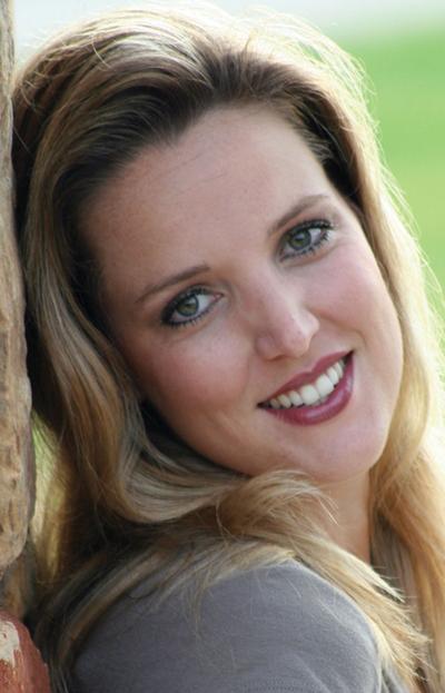 Samantha Stroube-Daviss