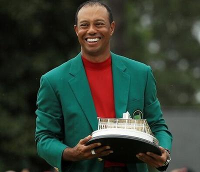 Golf legend Tiger Woods in surgery after being in major car accident