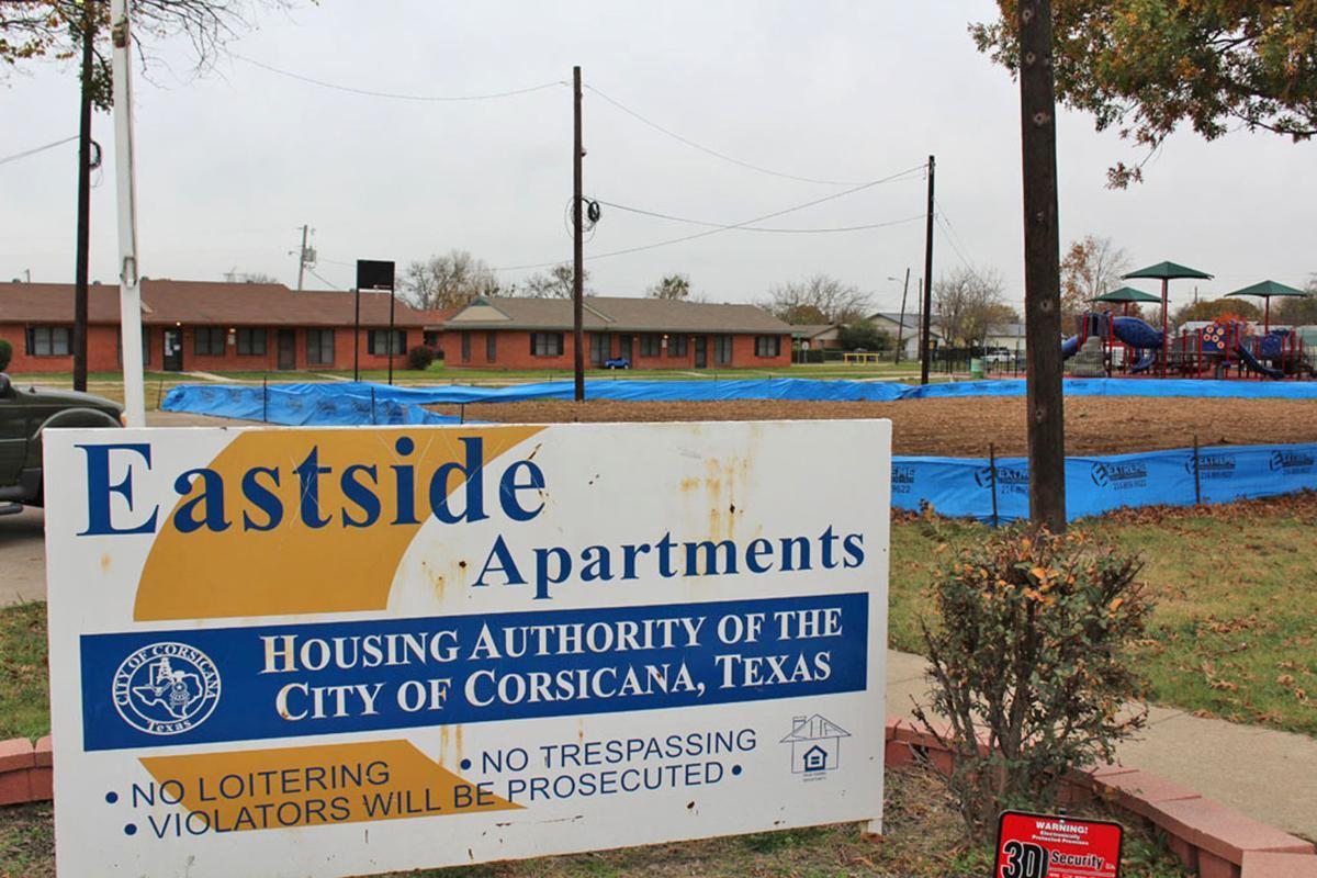 Eastside Apartment units demolished for renovations   News