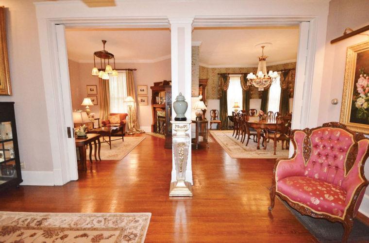 Corsicana Home Of Sandy Jenkins Goes On Market
