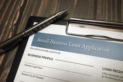 7-11-20 Small Business Loan Application.TIF