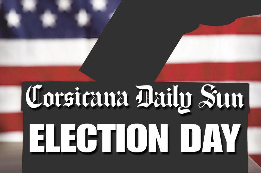 Primary runoff elections Tuesday